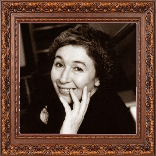 Gae Aulenti (1927/2012)